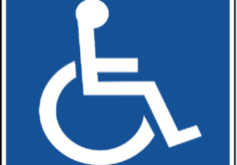 Paratransit Services Available